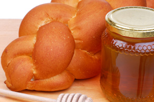Honey and Challah