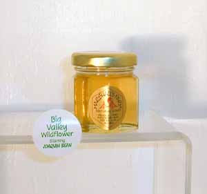 Marshall's Farm Honey Wedding Favors