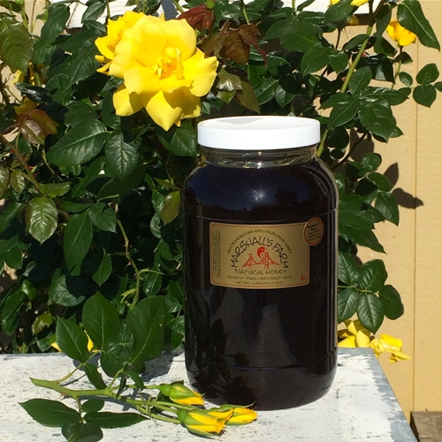 The Role Marshall's Farm Honey Can Play in Ramadan Traditions