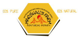 marshalls-honey-logo