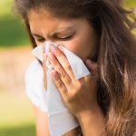 Why Does Pollen Make Us Sneeze?